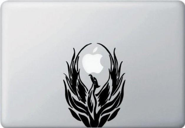 Феникс + Apple