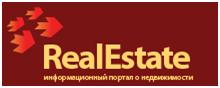 RealEstate - информационный портал о недвижимости.